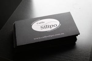 Caffe Silipo