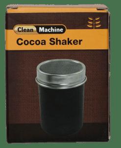 Cocoa Shaker