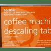Descaling Tablets
