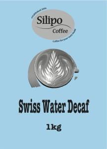 Swiss Decaf Blend