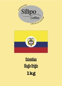 Colombian Blend