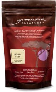 Red African Vanilla
