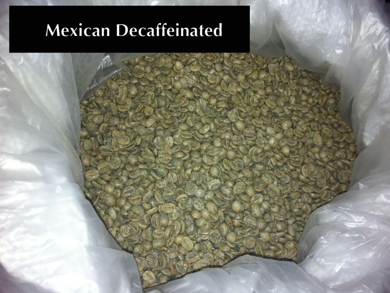 Mexican-Decaf