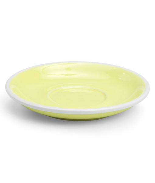 115 Saucers Yellow