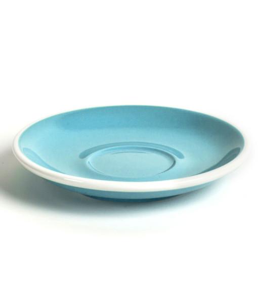145 Saucer Blue