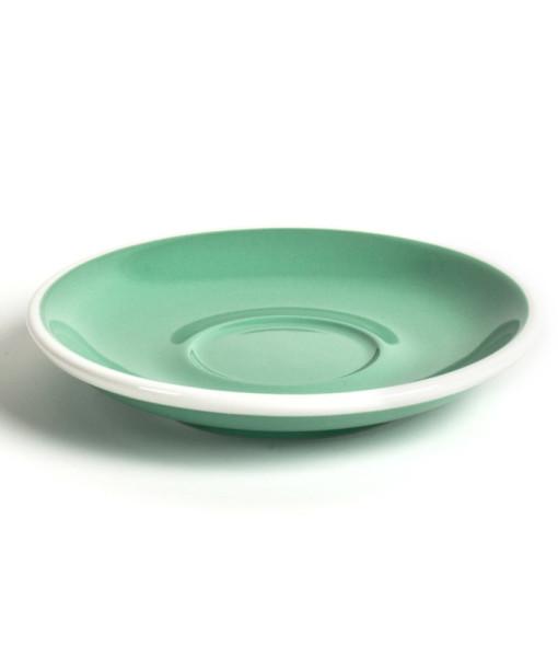 145 Saucer Green
