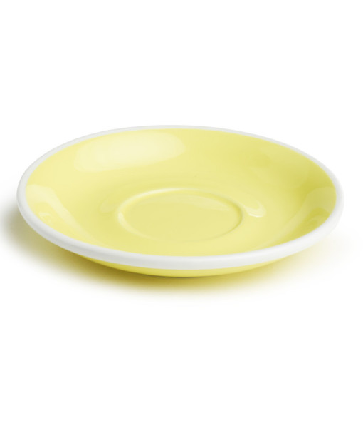 145 Saucer Yellow
