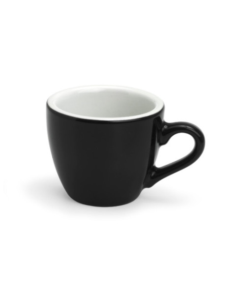Acme Demitasse Black