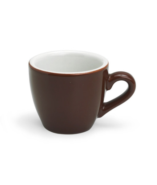 Acme Demitasse Brown