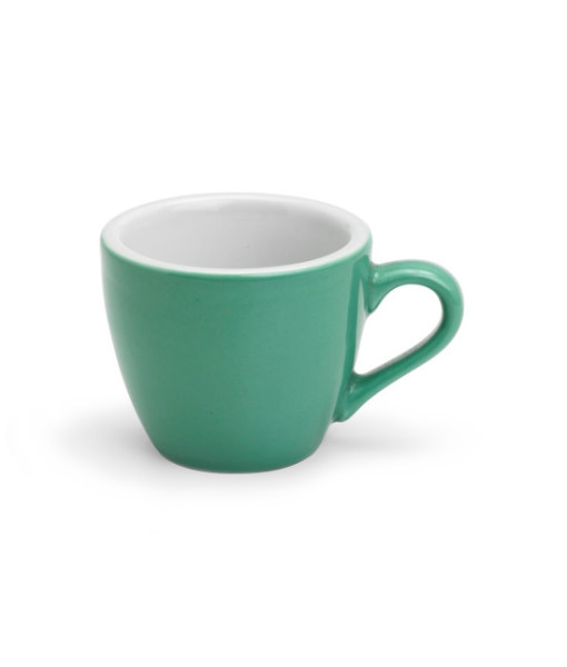 Acme Demitasse Green