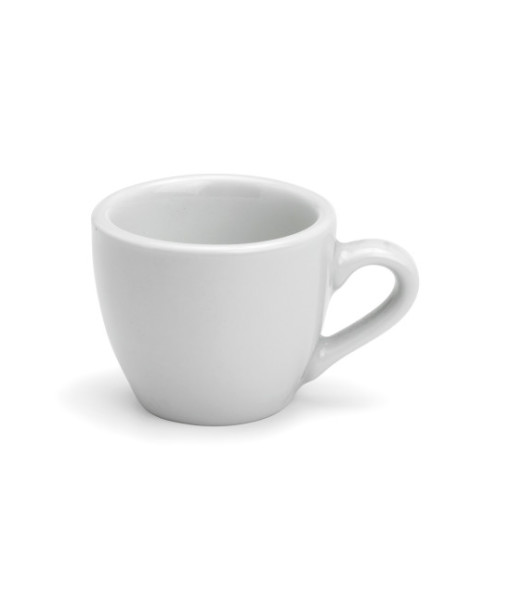 Acme Demitasse White