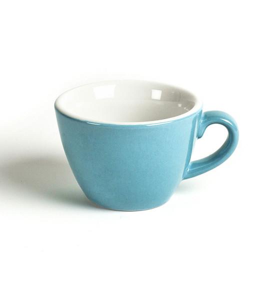 Acme Flat White Blue