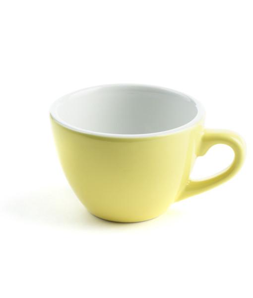 Acme Flat White Yellow