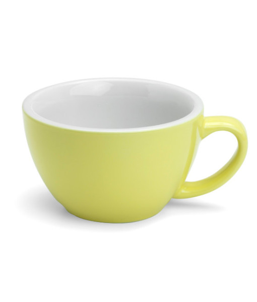 Acme Latte Yellow