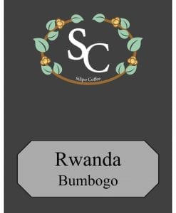 Rwanda Single Origin Coffee