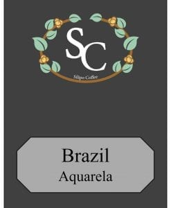 Brazil Single Origin Coffee