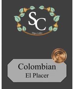 Colombian El Placer Pink Bourbon