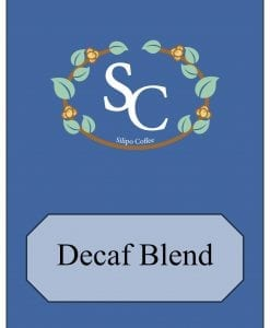 Decaf Coffee Blend
