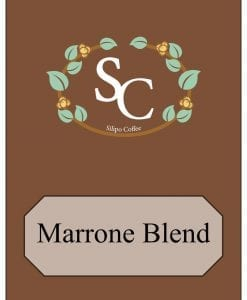 Marrone Coffee Blend