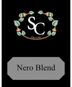 Nero Coffee Blend