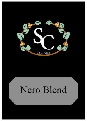 Nero Blend Label